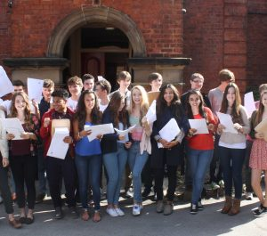 Oustanding 2013 GCSE Results at Red House School