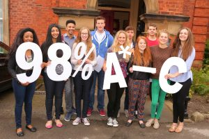 Group-shot-GCSE-results