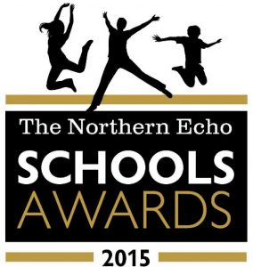 Northern Echo School Awards