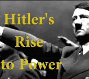 revision questions on hitler s rise to Home gcse history hitler's rise to power (the interwar years) hitler's rise to power (the interwar years) hitler's rise to power - part three of three 0.