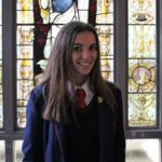 Photo of Deputy Head Girl