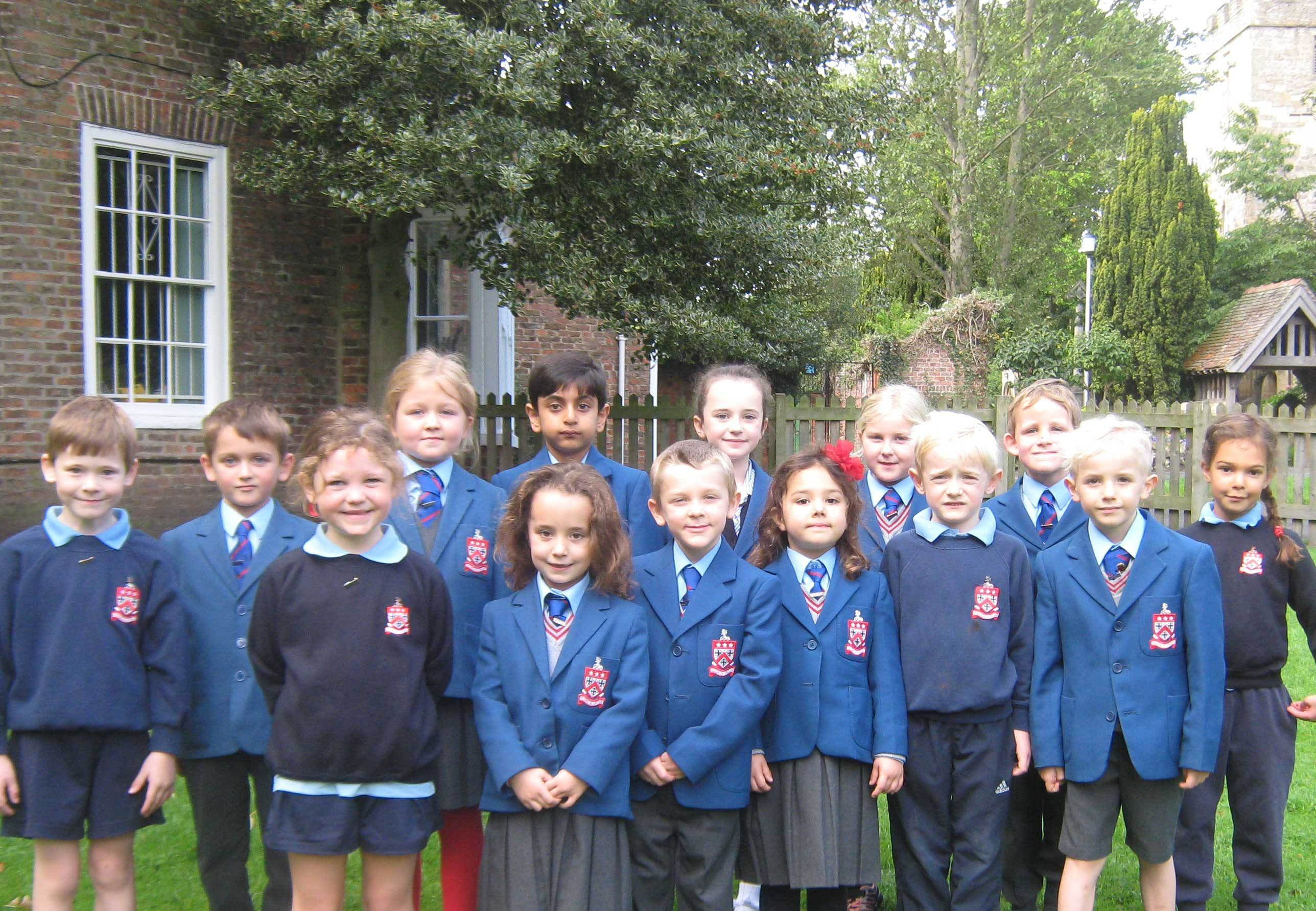 N&I Pupil Council