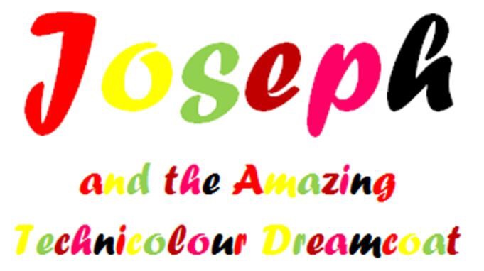 poster of Joseph and the Amazing Technicolor Dreamcoat